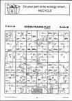 Map Image 049, Clay County 2001